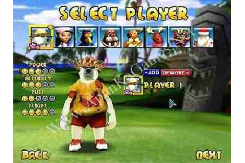 Polar Golfer: Pineapple Cup - PC Game Download Free Full ...