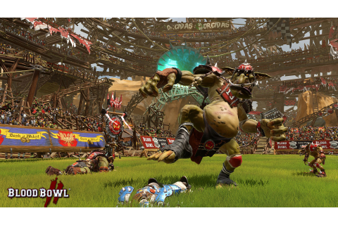 Buy Blood Bowl 2 Steam