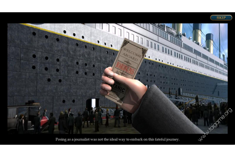 ... titanic and probe the mysteries that lie for hidden mysteries jess