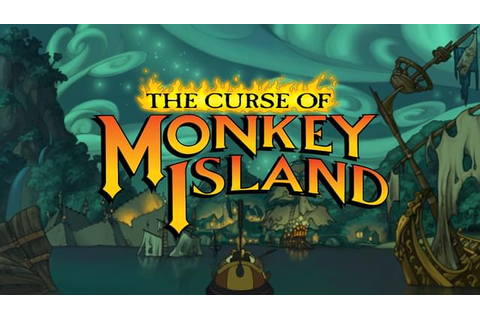 The Curse of Monkey Island™ on GOG.com