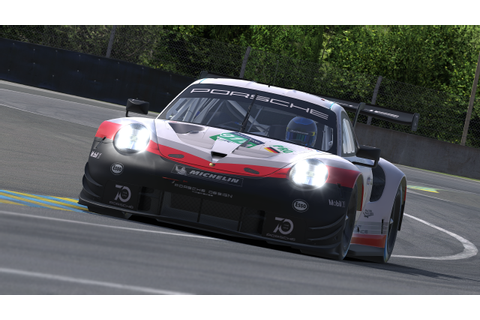 iRacing: Join Our Online eSports Sim Racing Leagues Today ...