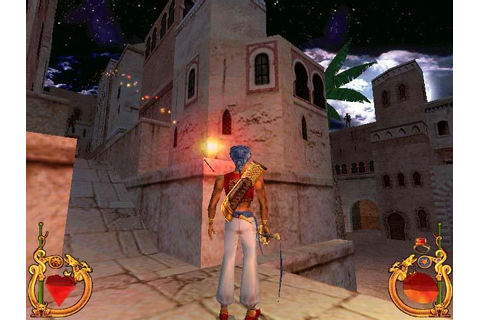 Arabian Nights (PC): Test, News, Video, Spieletipps ...