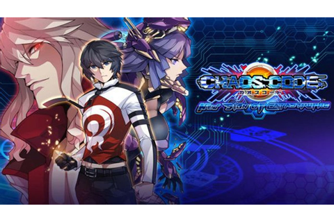 CHAOS CODE -NEW SIGN OF CATASTROPHE- - FREE DOWNLOAD ...