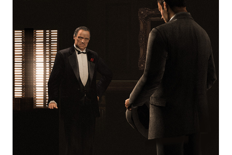 The Godfather: The Game | The Godfather Wiki | Fandom ...