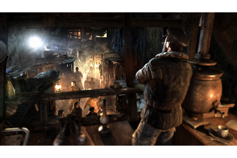 Metro Last Light - Reloaded Download Game for pc | Free ...