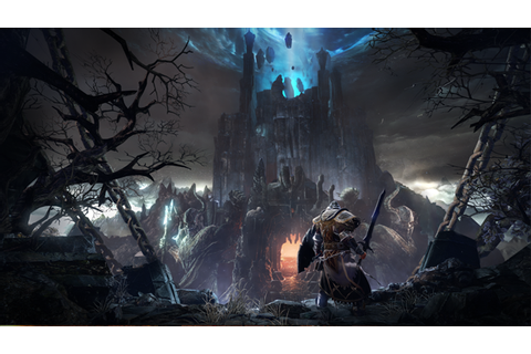 Lords of the Fallen is a ferocious, and infuriating Dark ...