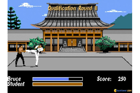 Bruce Lee Lives: The fall of Hong Kong Palace download PC