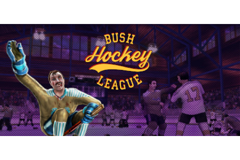 Bush Hockey League Review (Xbox One) – ThisGenGaming