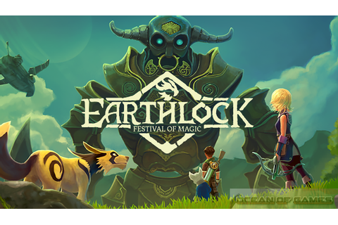 Earthlock Festival of Magic Free Download | Ocean of Games