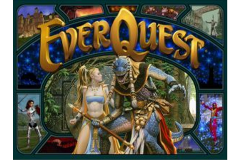 EverQuest (Video Game) - TV Tropes