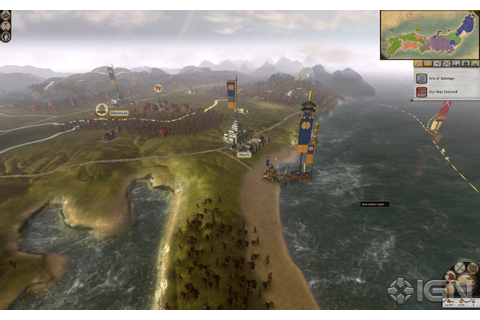 Point Blank Games: Total War Shogun 2 Free Download Games ...