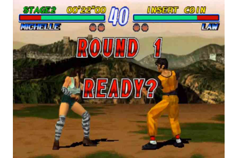 Tekken 2 Game Download Free For PC Full Version ...