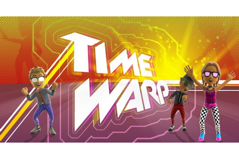 Enter the Xbox Live Time Warp and Travel Back to the 80s ...