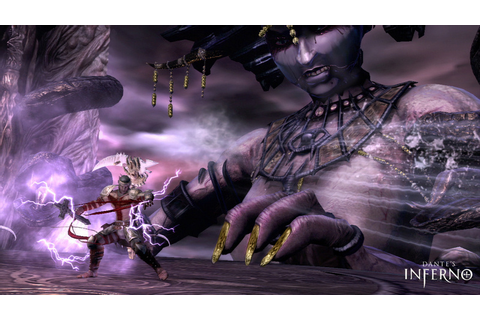 WIN! Dante's Inferno PS3/360 Game And Book | Kotaku Australia