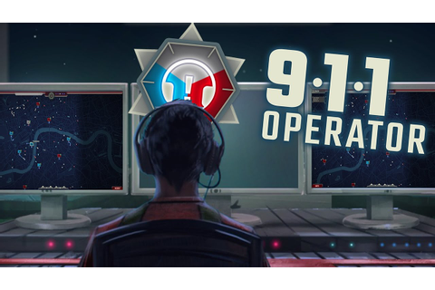 911 Operator - Gangs, Drugs and Gun Fights! - 911 ...