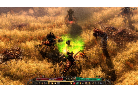 Grim Dawn Download - VideoGamesNest