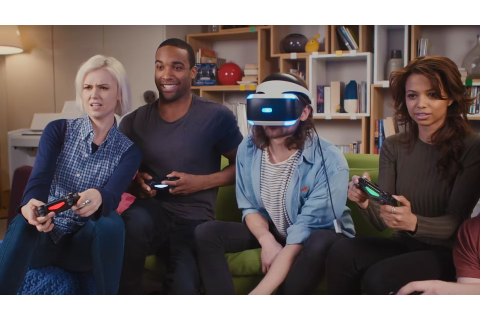 3 Great VR Party Games to Play With Friends and Family ...