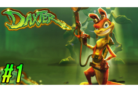 "Daxter - Episode 1 ""Faithful Sidekick"" - YouTube"