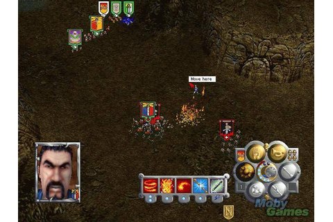 Download Warhammer: Dark Omen (Windows) - My Abandonware