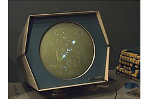 Spacewar! - Wikipedia