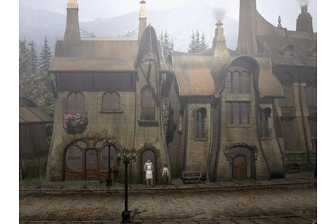 Syberia - Download