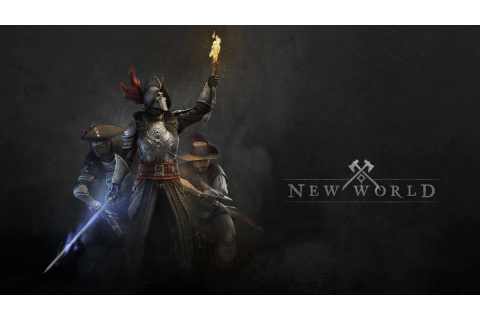 Amazon Games Studio's upcoming action MMORPG New World ...