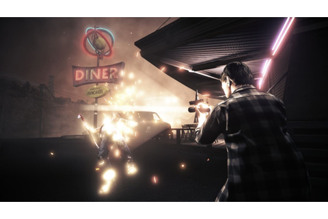 Alan Wake's American Nightmare Xbox One / 360 Digital Code ...