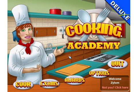 Cooking Academy | GameHouse