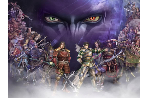 Warriors Orochi 3 : Go-game.net