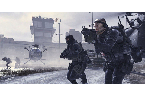 Call of Duty: Modern Warfare 2 Remaster May Not Have ...