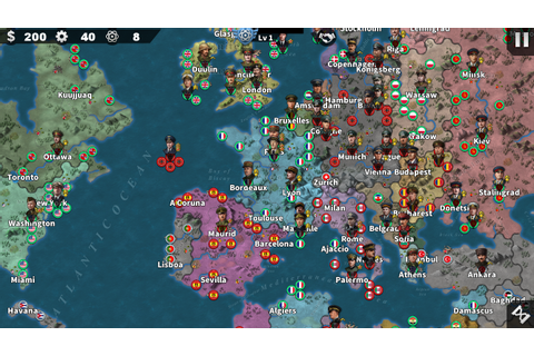 World Conqueror 4 - Android Apps on Google Play