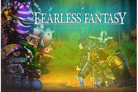 [Free Steam Key] Fearless Fantasy ~ Indie Kings
