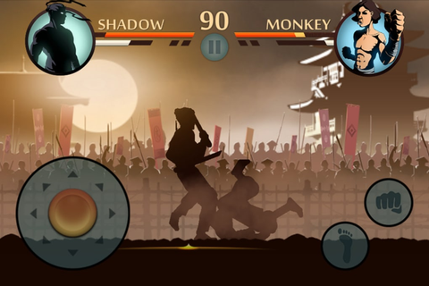 Shadow Fight 2 - Download