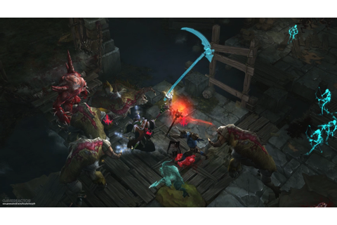 Diablo III: Rise of the Necromancer - Guide & Review ...