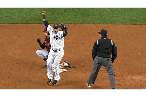 Best Triple Plays in MLB History!! - YouTube