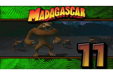 "Madagascar (The Video Game): Episode 11: ""The Final Battle ..."