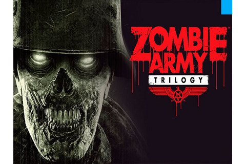 Zombie Army Trilogy Game Free Download - Full Version ...