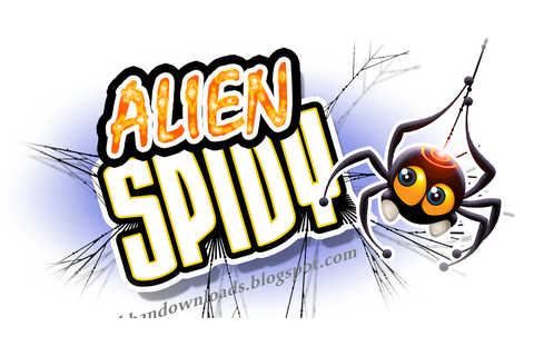 Alien Spidy Full PC Game Download | Games & Softwares Free ...