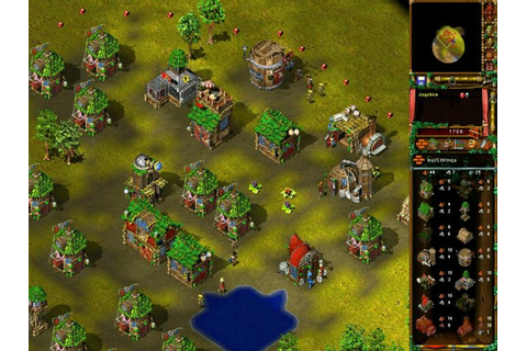 Alien Nations - Download - Free GoG PC Games