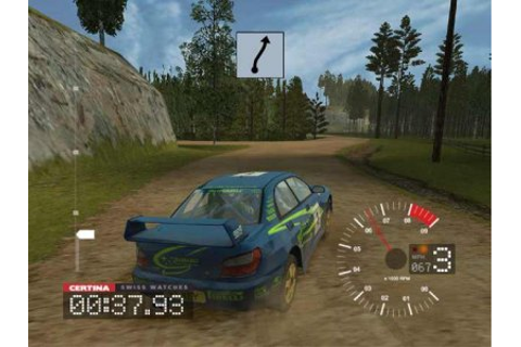 Colin McRae Rally 3 | Download Full Version PC Games ...