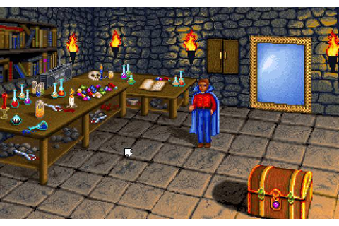 Download SpellCraft: Aspects of Valor - My Abandonware