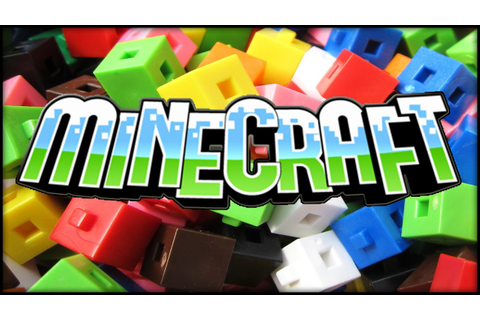 MINECRAFT - BLOCK PARTY GAMES! - YouTube