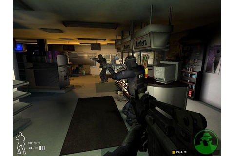 SWAT 4 Full PC Game 100% Working Highly Compressed Free ...