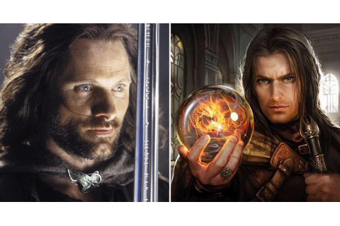 Lord Of The Rings: Awesome Facts You Didn't Know About Aragorn