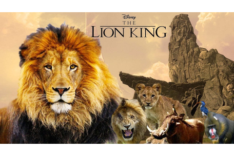 Soundtrack The Lion King (Theme Song - Epic Music ...