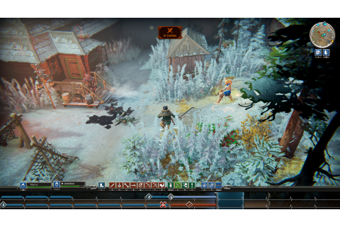 Iron Danger v1.01 Build 08 torrent download