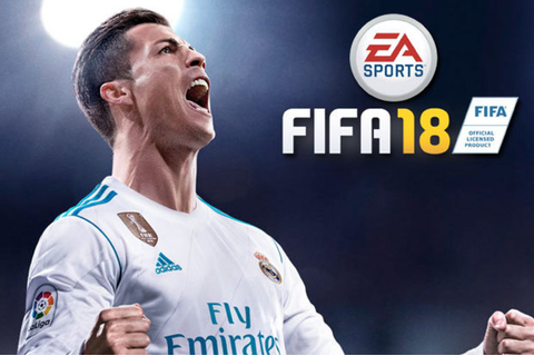 Huge GAME news for FIFA 18 fans who want EA Sports new ...
