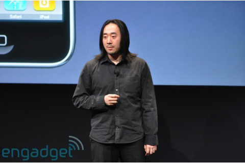 Live from Apple's iPhone OS 3.0 preview event | Engadget