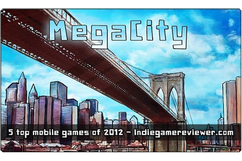 Game MegaCity – Xperia exclusive APK for Windows Phone ...