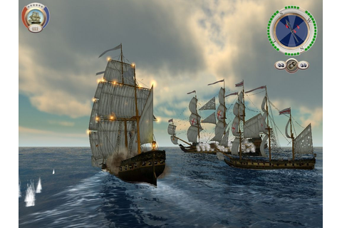 Download: Age of Pirates: Caribbean Tales PC game free ...